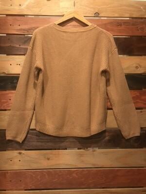 FDJ Shaker Sweater