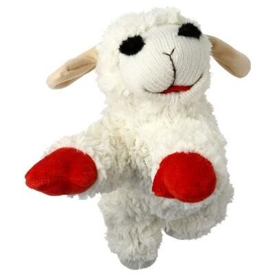 "Lamb Chop 24"" Squeak"