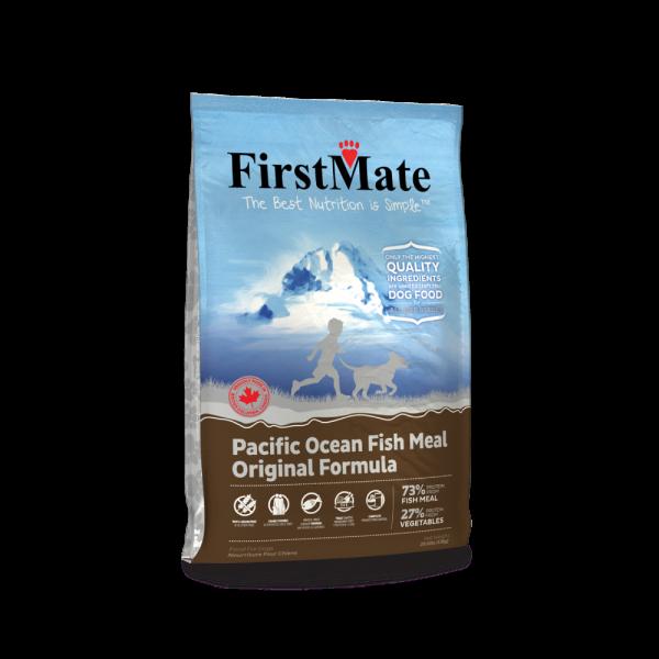 FirstMate Pacific Ocean Fish Meal Original Formula 5lb