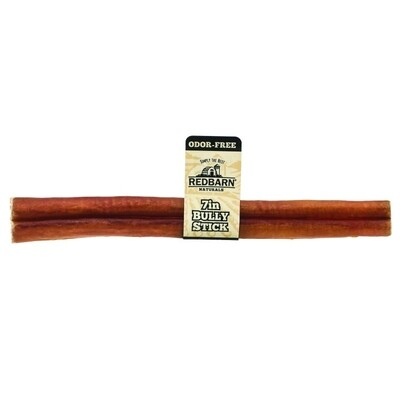 Redbarn No Odor 7in Bully Stick