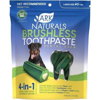 Brushless Toothpaste Large