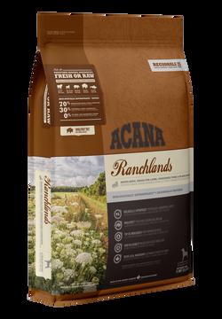 Acana Ranchlands 2kg