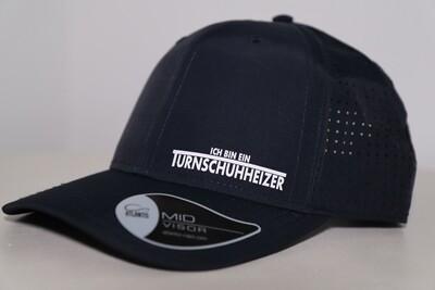Turnschuhheizer Cap