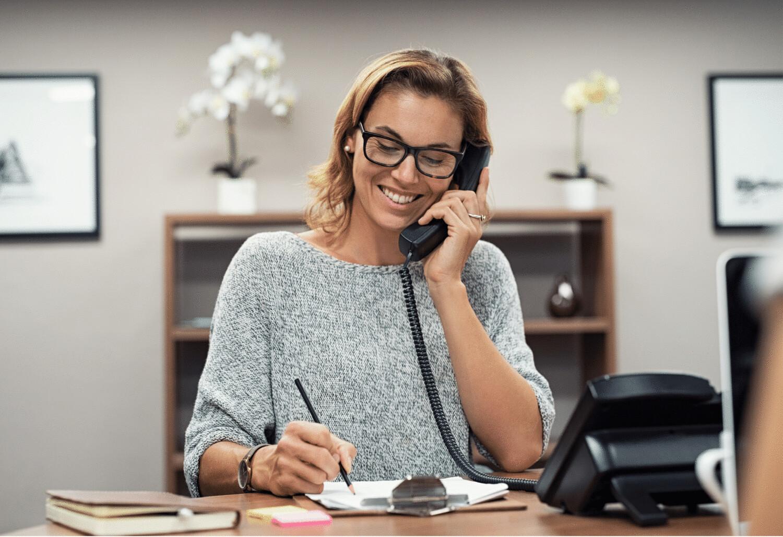 Online-Telefonakquise-Training