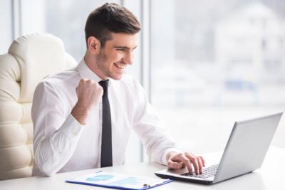Online-Verkaufstraining Außendienst