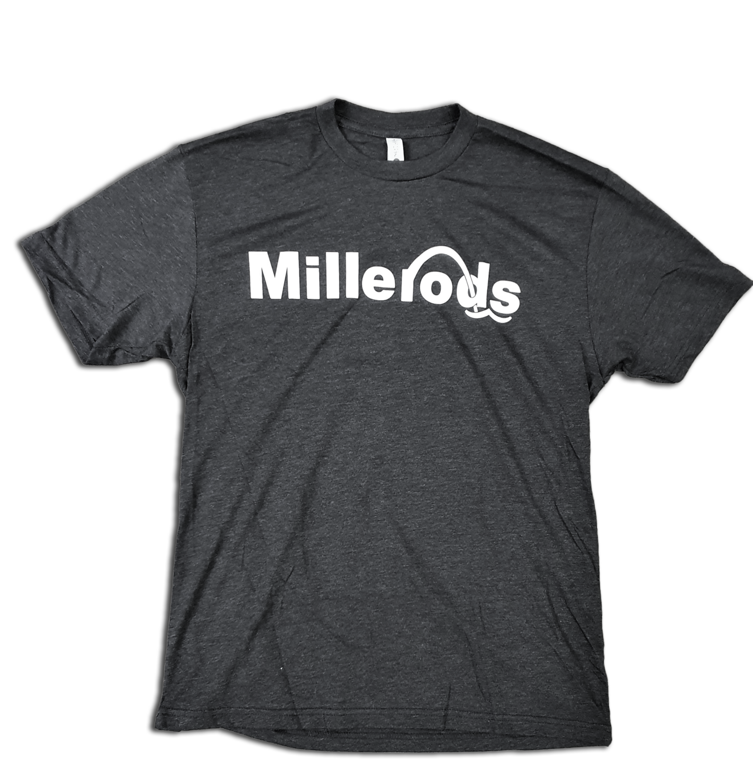 NEW MILLERODS T-SHIRT (USA)