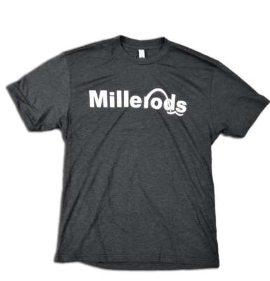 NEW MILLERODS T-SHIRT (USA)