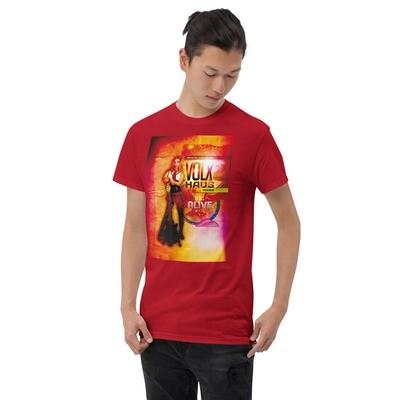 """Klassisches Herren-T-Shirt """"#NOMIMIMI"""""""