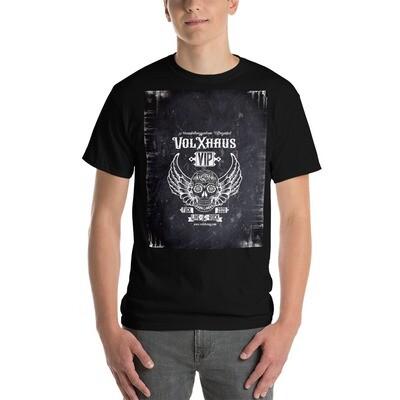 """Klassisches Herren-T-Shirt """"SKULL"""""""