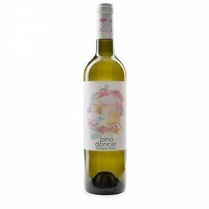 Pino Doncel Sauvignon Blanc