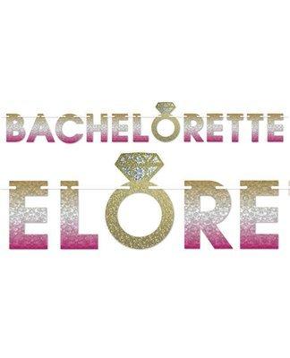 Bachelorette Streamer