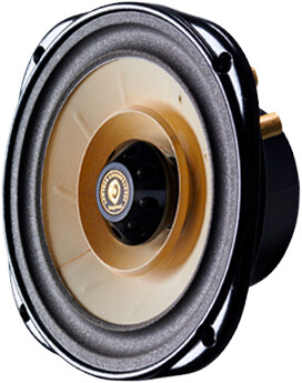 Lowther DX series loudspeaker