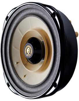 Lowther EX series loudspeaker