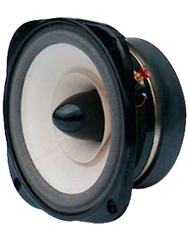 Lowther C series loudspeaker