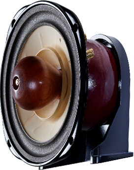 Lowther A series loudspeaker