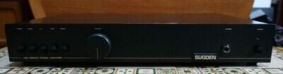 Sugden Audio A25 amplifier