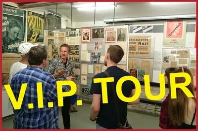 V.I.P. TOUR