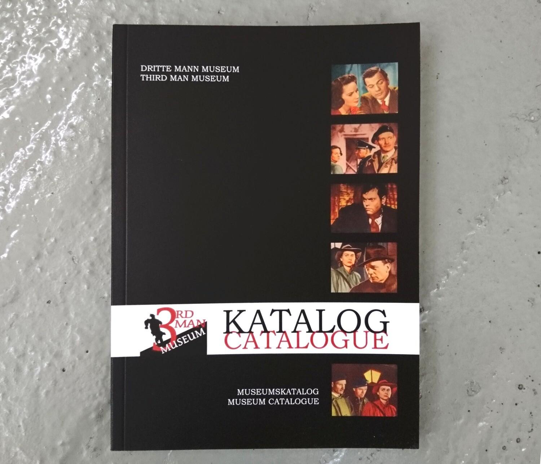 KATALOG / CATALOGUE