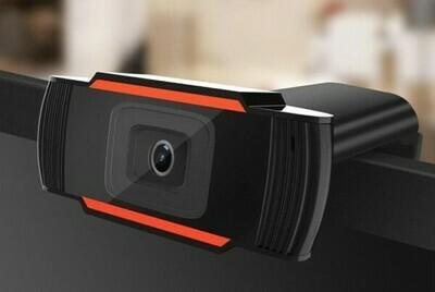 Web kamera Gembird 1.3 Mpix autofokus