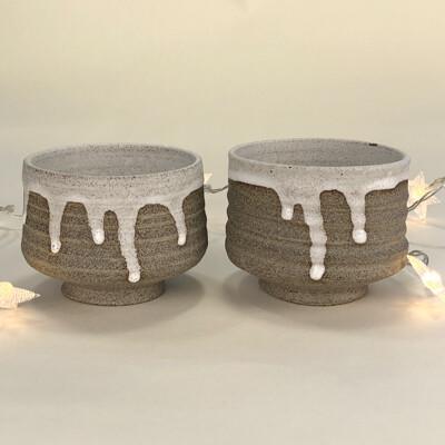 Set koffiekopjes / Set of Coffee cups