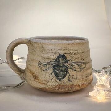 Bijenmok / Bee Mug