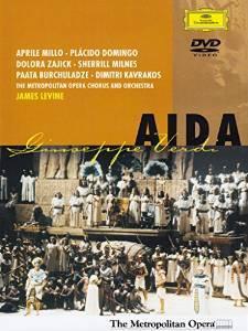 Verdi: Aida -Domingo, Millo, The Met Opera