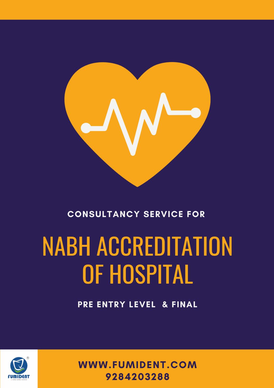 NABH CONSULTANCY SERVICE