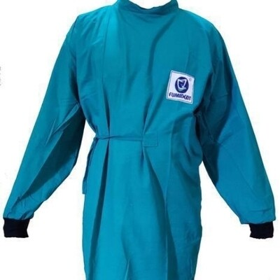 Assistant Gown (without a parachute)