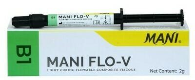 MANI FLOW-V