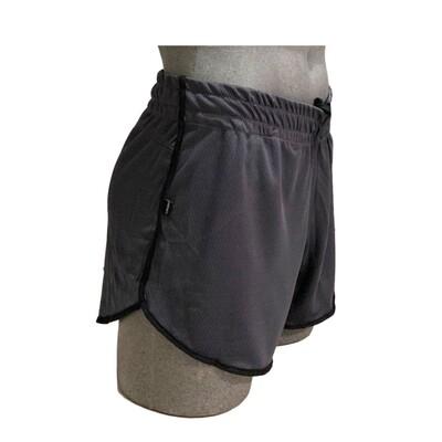 Ropa deportiva para hombre, Short gris oscuro