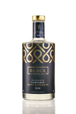 Flintlock Navy Strength Gin 70cl
