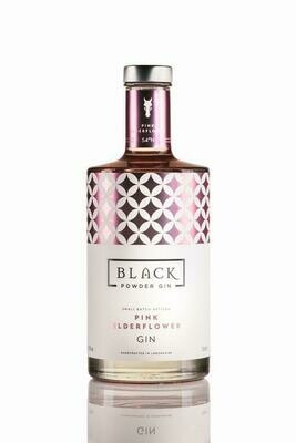 Pink Elderflower Gin 20cl / 70cl