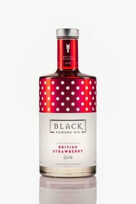 British Strawberry Gin 20cl / 70cl
