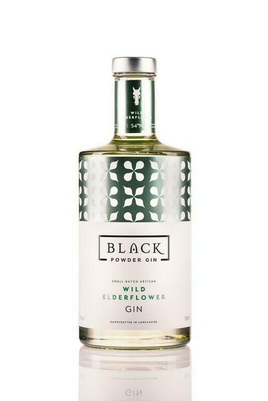 Wild Elderflower Gin 20cl / 70cl