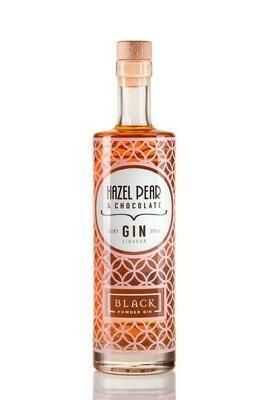 Hazel Pear & Chocolate Gin Liqueur 50cl