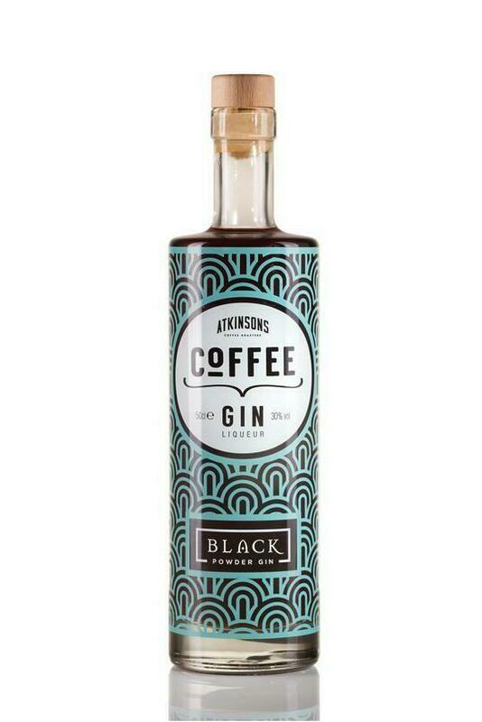 Coffee Gin Liqueur 50cl