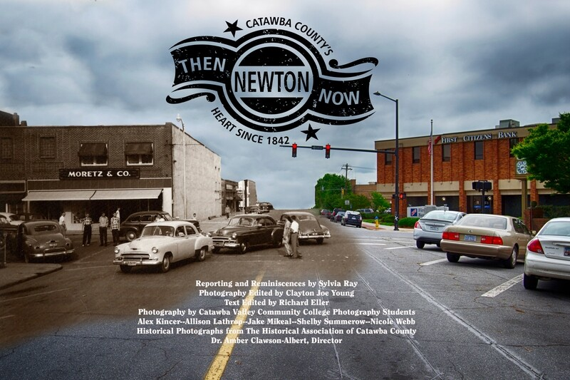 Newton: Then&Now