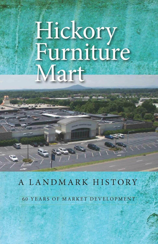 Hickory Furniture Mart: A Landmark History