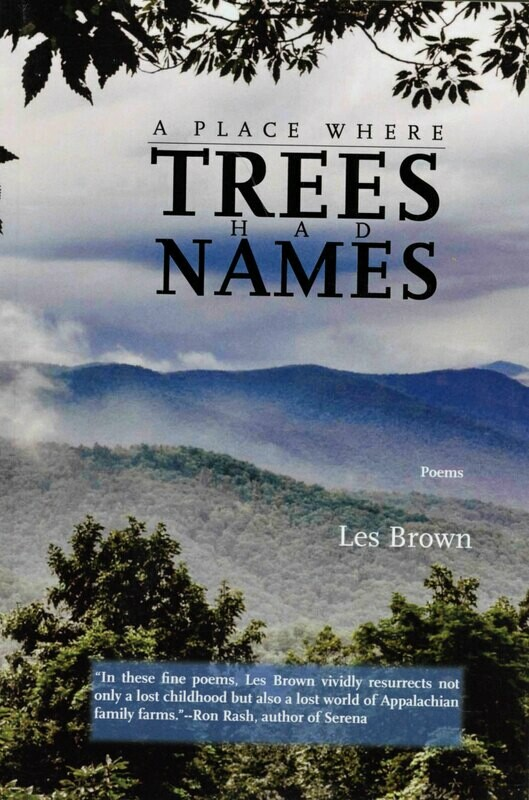 A Place Where Trees Had Names