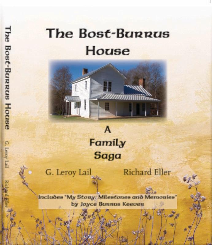 Bost-Burrus House