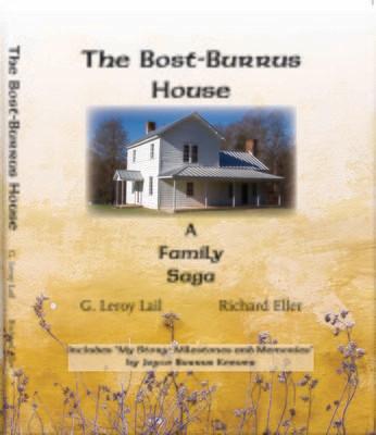 The Bost-Burrus House