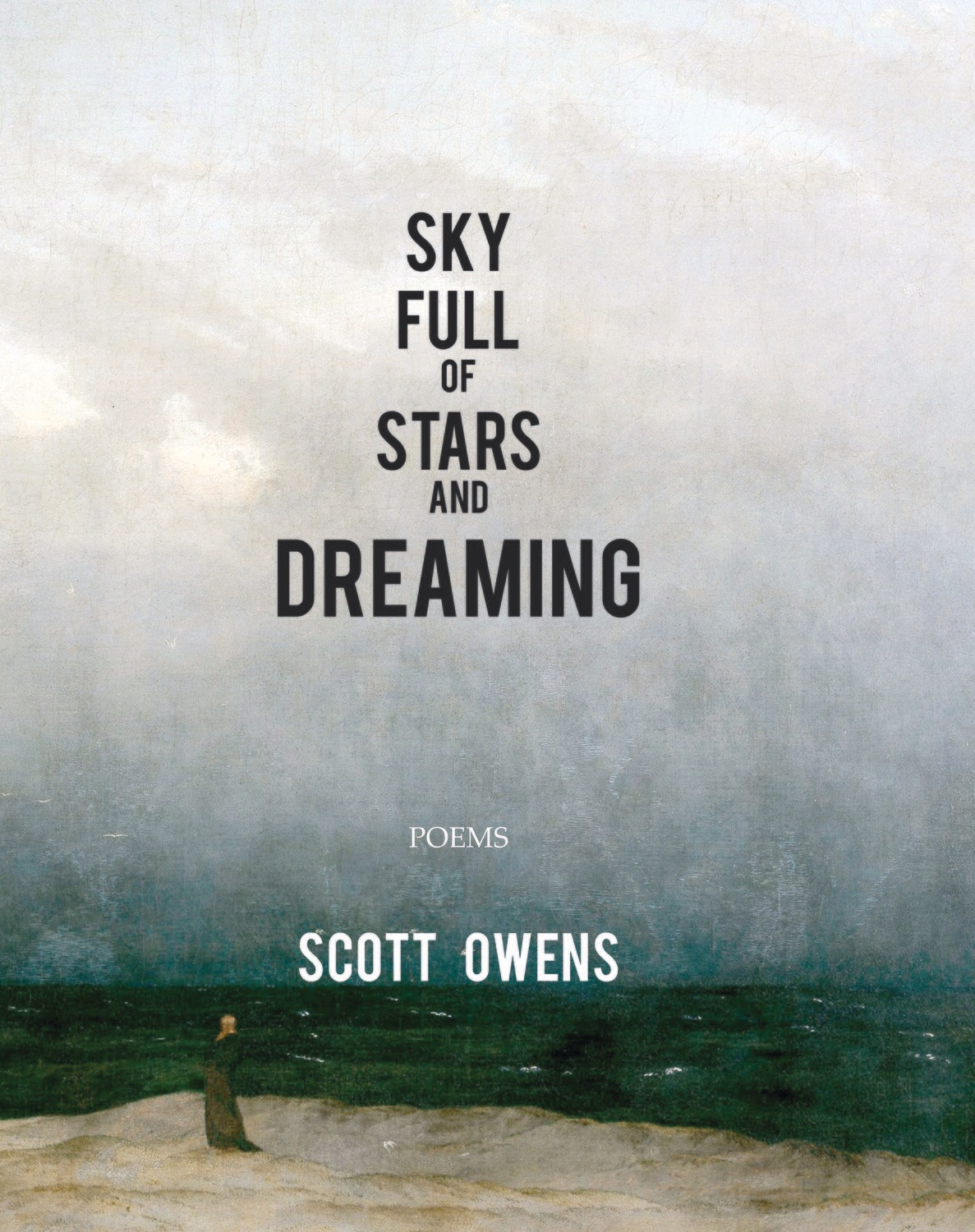 Sky Full of Stars and Dreaming