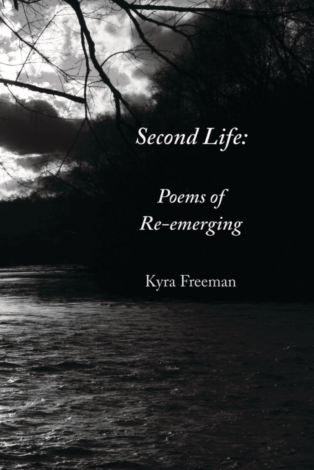 Second Life: Poems of Re-emerging
