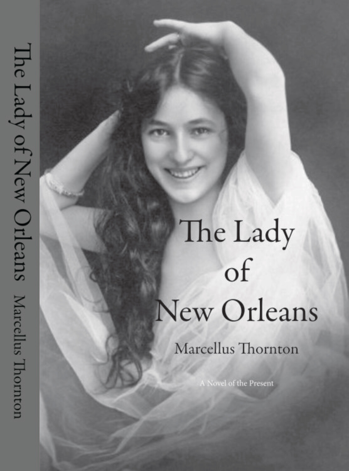 Lady of New Orleans