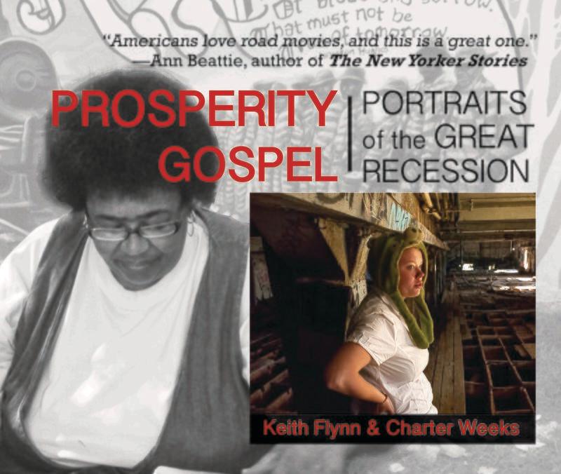 Prosperity Gospel