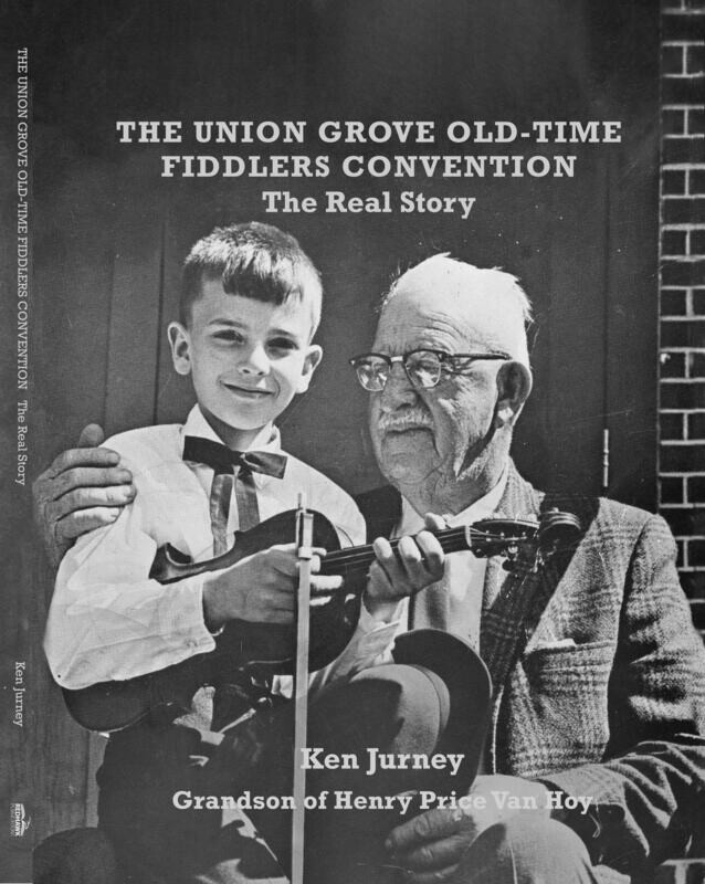 The Union Grove Old-Time Fiddlers Convention: The Real Story