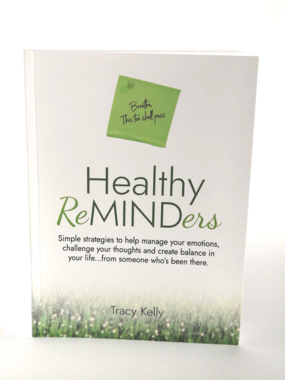 Healthy ReMINDers Book
