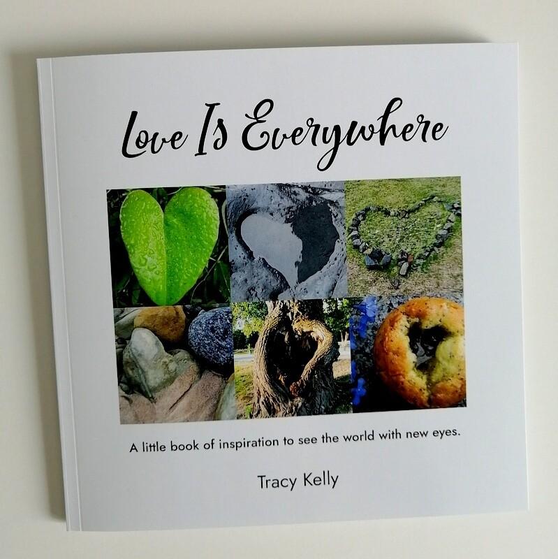 Love Is Everywhere Book