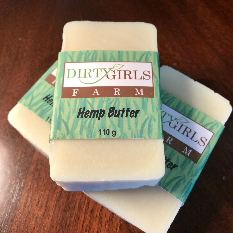 Hemp Butter
