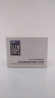 Butter Soap 15G -The Elements